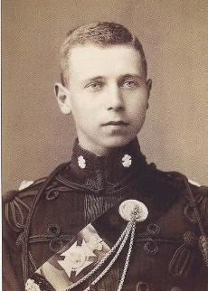 Alfred of Saxe-Coburg-Gotha
