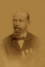 George Childs Burling