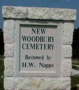 New Woodbury Cemetery