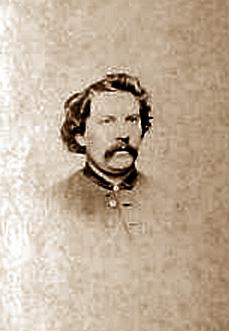 Pvt Alonzo M. Bodine