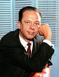 Don Knotts (1924 - 2006) - Find A Grave Memorial