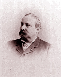 George Thomas Woodbury