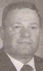 Charles Wesley Mullin