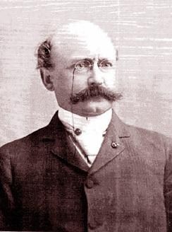 Henry Harrison Bingham