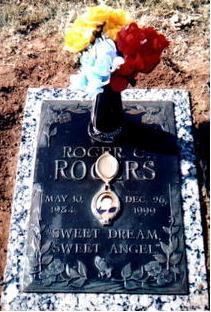 Roger Clinton Rogers