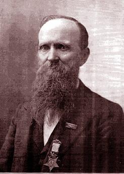 Louis J. Bruner