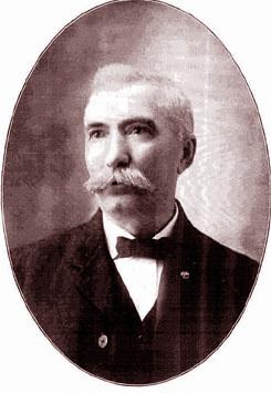 John Brosnan