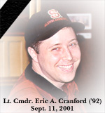 Eric Allen Cranford