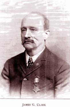James G. Clark