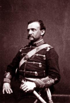 George Frederick d'Utassy