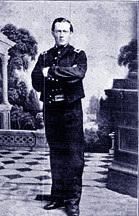 Lorenzo Dow Immell
