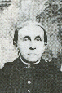 Mary Palmer <i>Graves</i> Porter