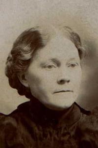 Rebecca Margaret <i>Poole</i> Porter