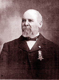 George W. Mears