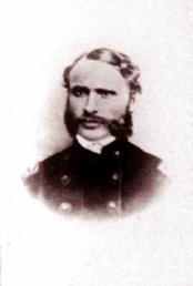 Freeman McGilvery