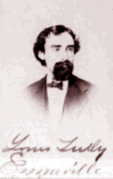 Edwin Michael Neville