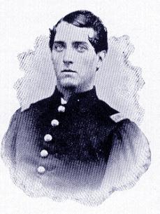 George Frank Robie