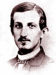 Edward Augustus Springsteed
