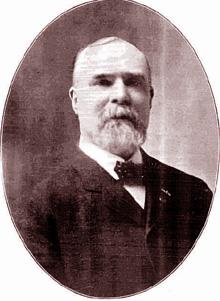 James Snedden