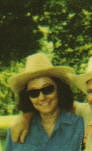 Geraldean Jerrie <i>Watson</i> Adaway