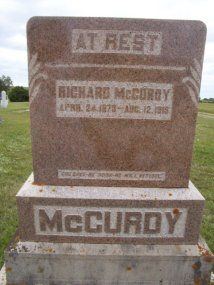 Richard McCurdy