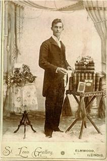 Egidius George George Schoenberger