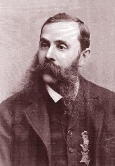 Leopold Karpeles