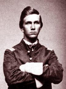 Charles Amory Clark