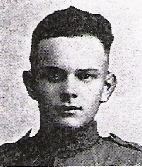 Pvt John Earl Carpenter