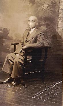 William Dennis Young