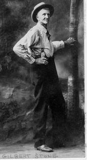 Gilbert Hubbard Stone