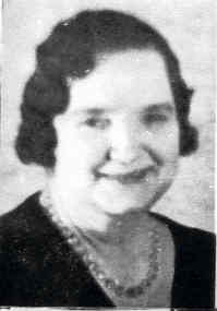 Rose Belle <i>Herbold</i> Vogt