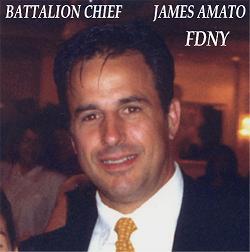 Capt James M. Amato
