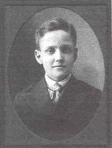 Walter Clyde Herbold