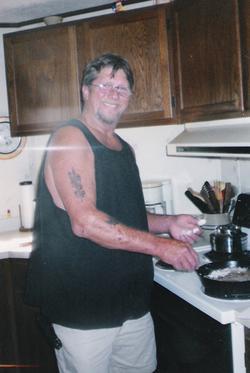 James William ''Buddy'' Stinchcomb, Jr