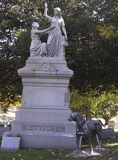 Margaret Elizabeth Boetticher