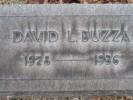 David L Buzza