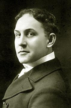 Edgar Davenport