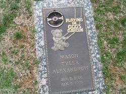Mason Tyler Alexandro
