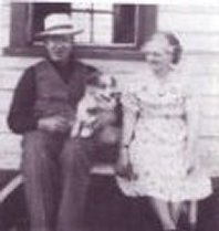 Harriett Pearl <i>McLeod</i> Armstrong