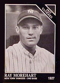 Raymond Anderson Morehart