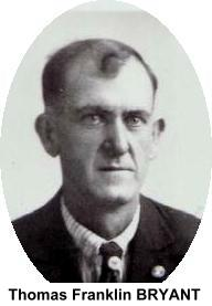 Thomas Franklin Bryant