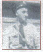 Chief Neil R. Johnson