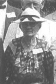 Albuera Era <i>Lucy</i> Dabney