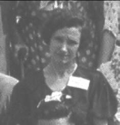 Georgie Lucy