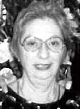 Vertie Margaret Krockover