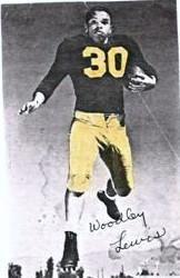 Woodley Carl Lewis, Jr