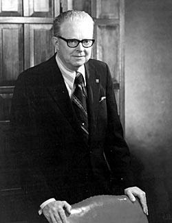William Henry McNichols