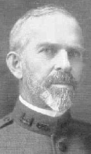 Gen Henry Clay Newcomer