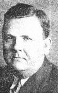Eugene Monroe Bartlett